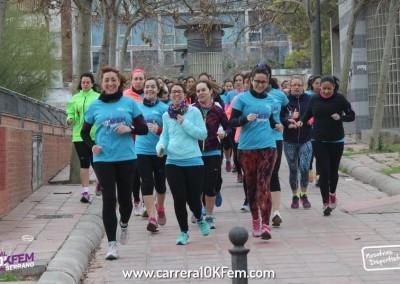 Entrenamientos 2016 Al10KFem con Serrano 2