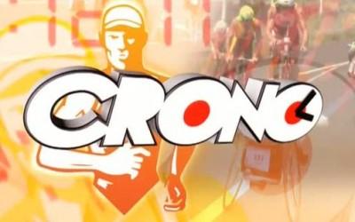 Entrevista en el programa CRONO TV
