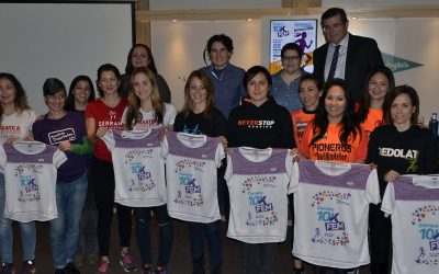 La Carrera 10K Fem impulsa el deporte en su faceta profesional y popular entre las mujeres
