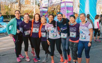 La Carrera 10KFem registra más de 300 corredoras inscritas en solo una semana