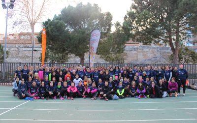 Inscripciones abiertas para los entrenamientos 'Al 10KFem con Serrano'